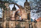Trinitatis-Kirche