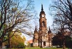 Trinitatis-Kirche Dresden