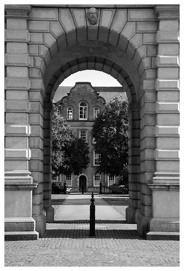 *Trinity College*