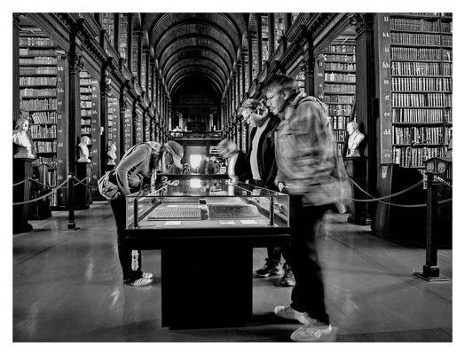 Trinity College...