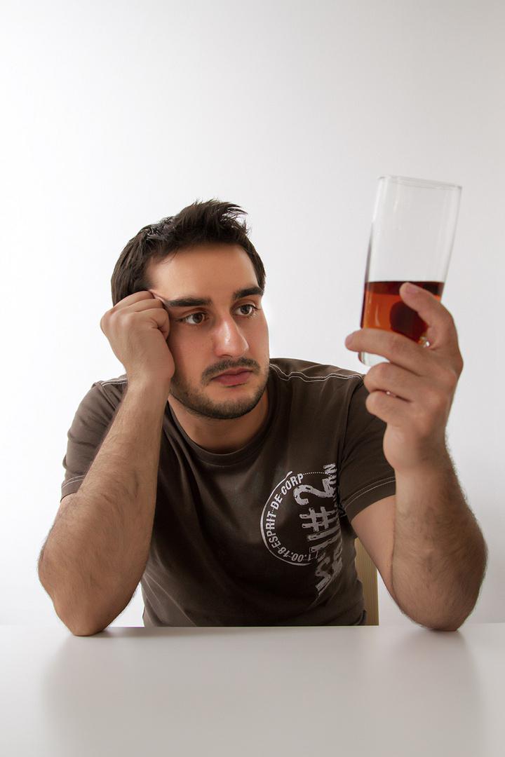 Trinken?