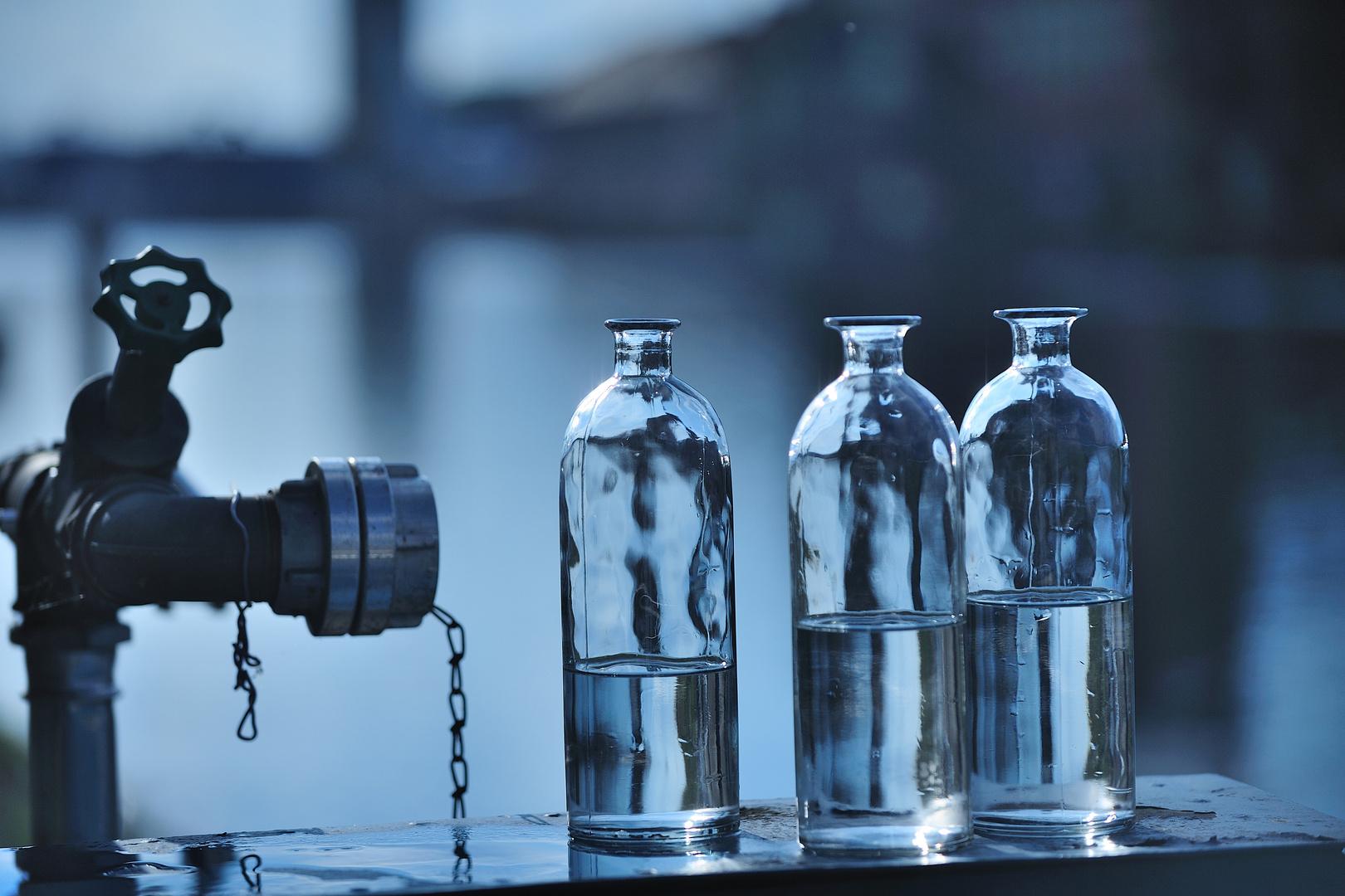 Trinkwasser ist Menschenrecht