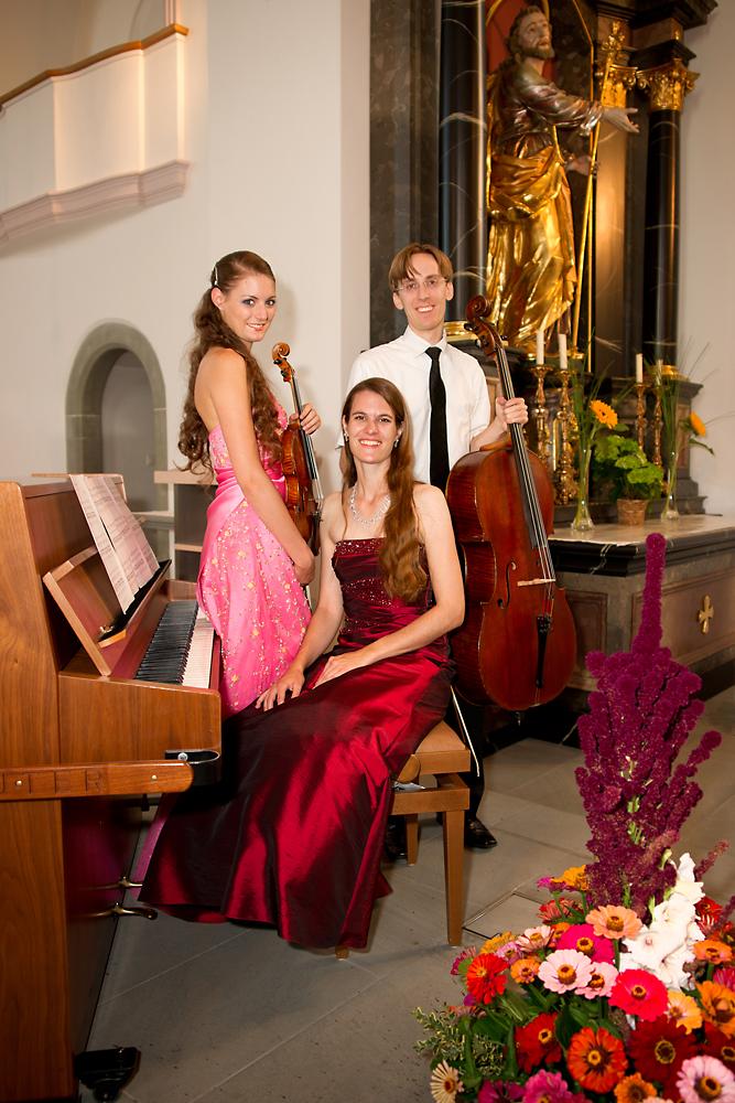 Trio Fontane
