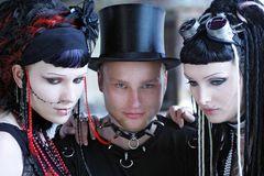 Trio Infernale