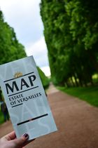 Trip to Versailles.