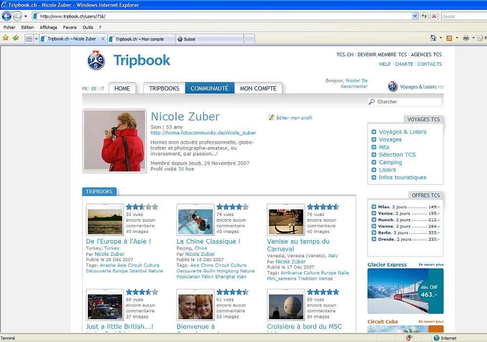"""Tripbooks"""