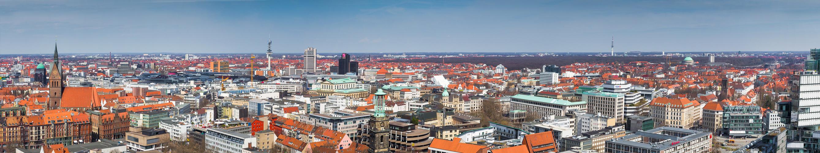 Tristes Hannover