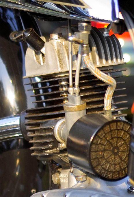 Triumph-Zylinder