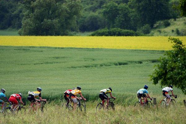 Trofeo Karlsberg Junioren Rennen