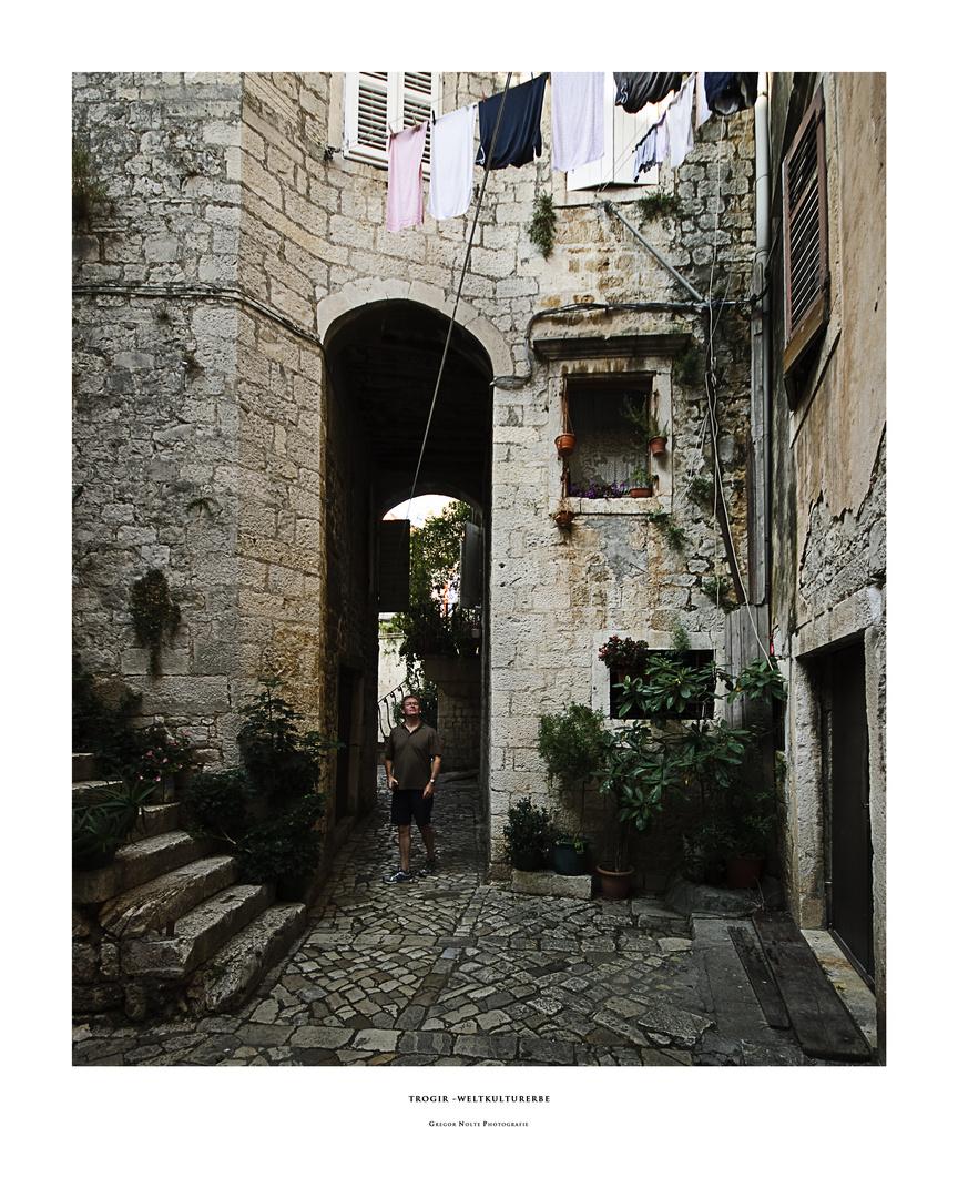 Trogir - Weltkulturerbe