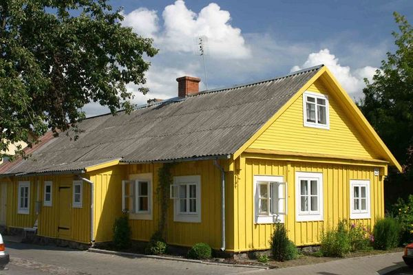 Troki, Lithuania