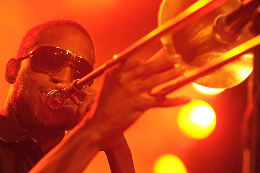 Trombone Shorty 9