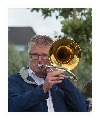 Trombonist