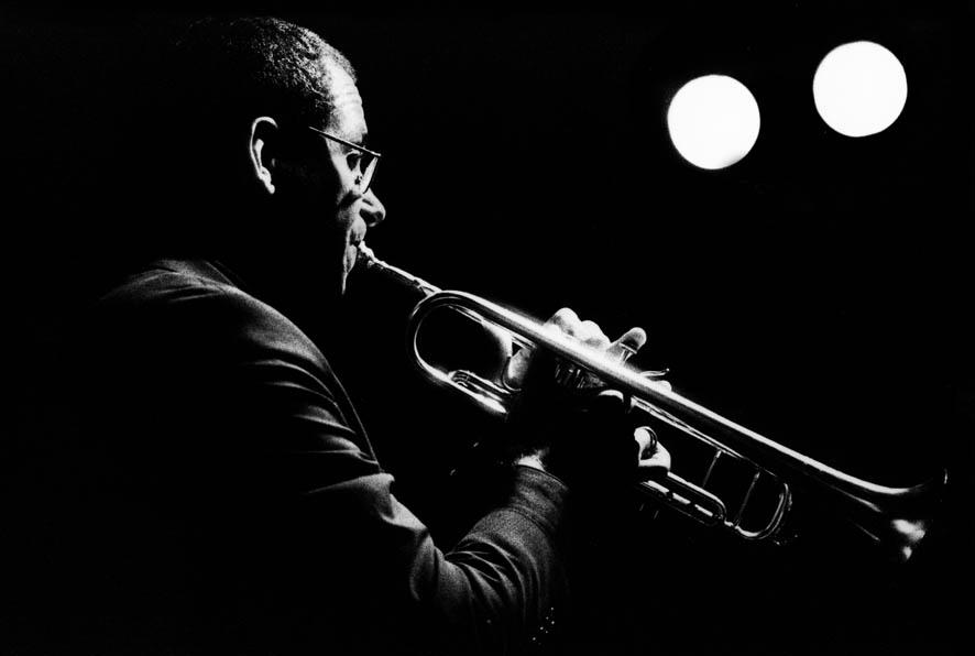 Trompeter der Europ. Jazz und Swing Connection