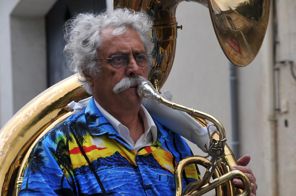 trompette de la renommée