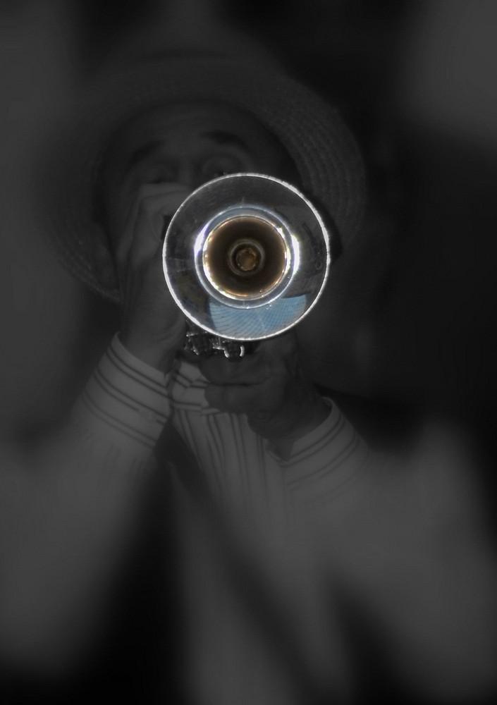trompette trompée