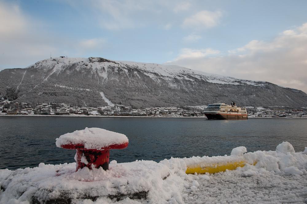 Tromsø - Urlaubsimpressionen