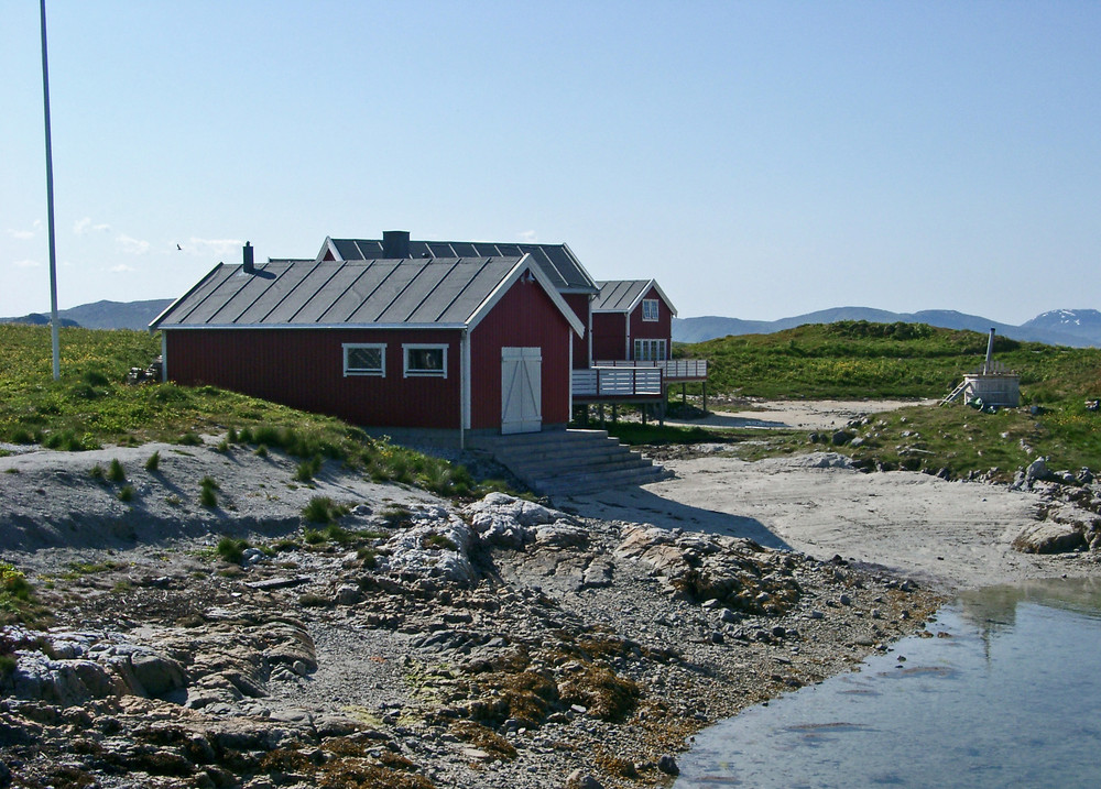 Tromsoe 4