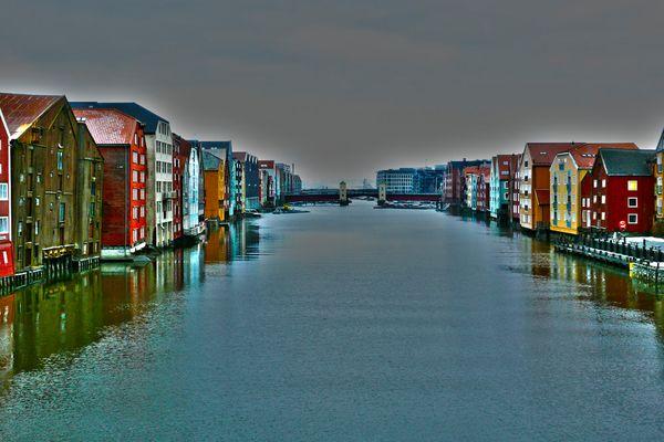 Trondheim 2010