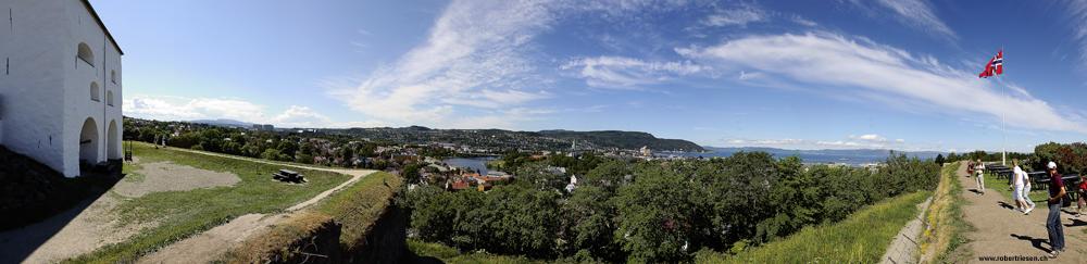 Trondheimpanorama
