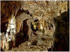 """Tropfsteinhöhle """"Biserujka"""" auf Krk"""