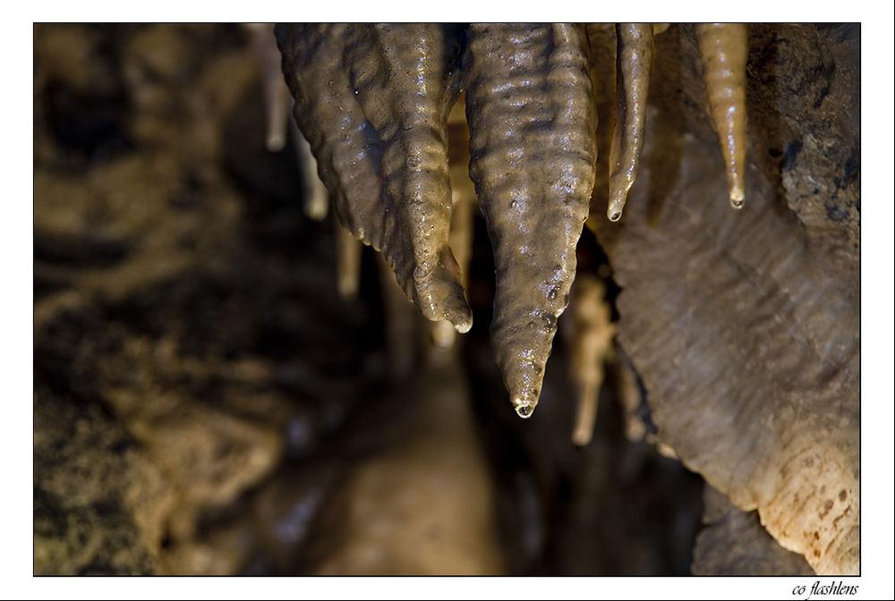 Tropfsteinhöhle Wiehl V