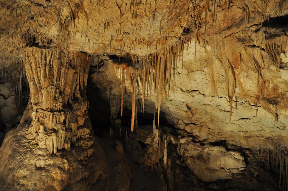 Tropfsteinhöle auf Mallorca, Drachenhölen