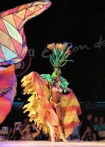 Tropicana-Show, Havanna