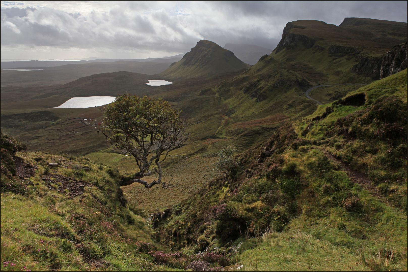 Trotternish Ridge - Isle of Skye