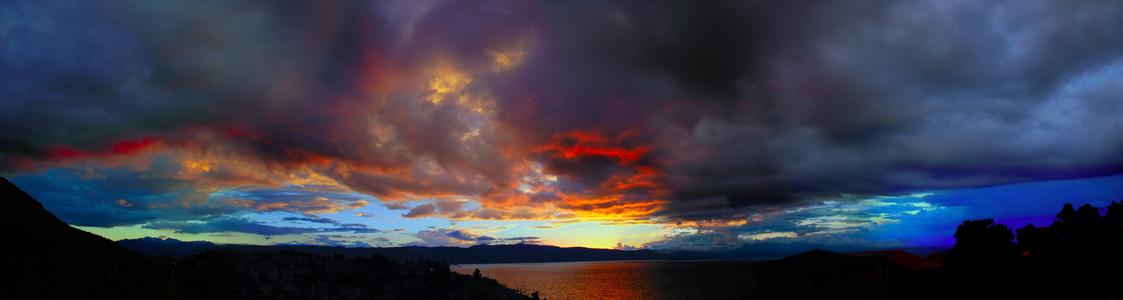Trpejca bei Ohrid (Macedonien)