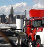 TRUCK 1 (New York City)