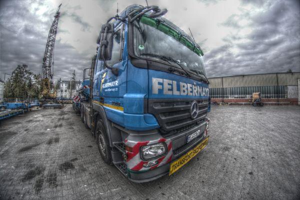 >> truck <<