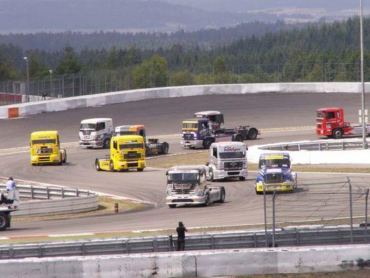 Truck Grand Prix 2006
