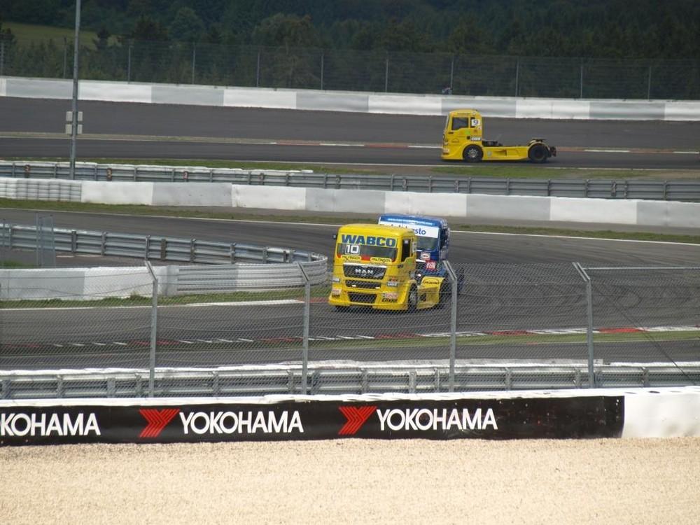 Truck-Grand Prix 2009