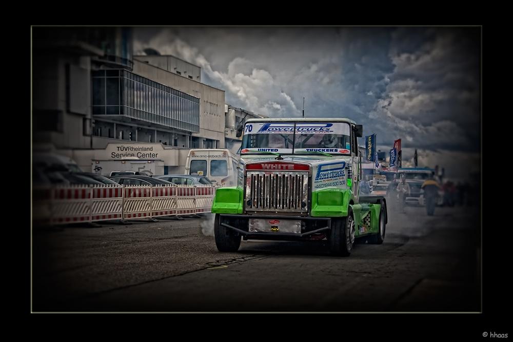 Truck Grand Prix 2009 IV