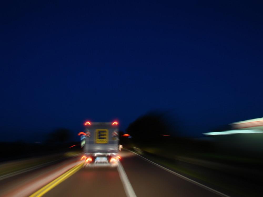 Truck- Romantik