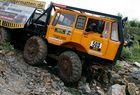 Truck-Trail #7 Tatra 813 8x8