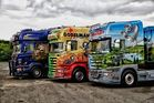 Trucker- und Countryfestival Geiselwind