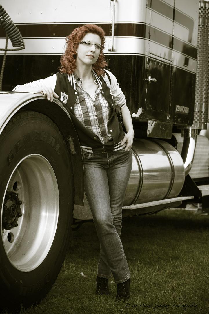 Truckstop ........