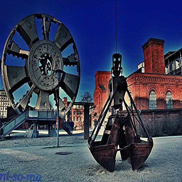 Trude, Hamburg