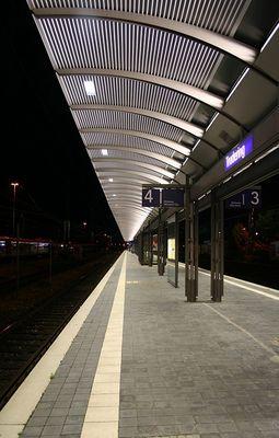Trudering City Station