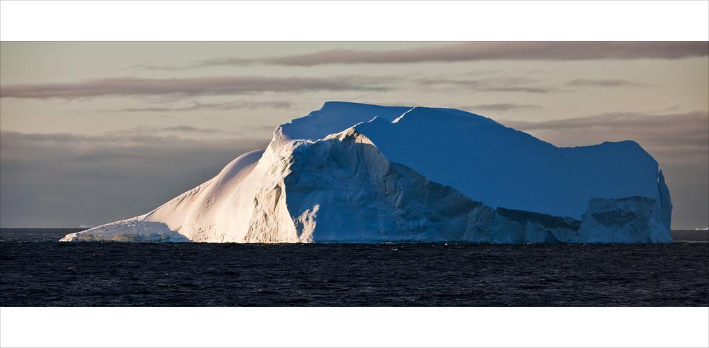 [ True Wonders of Antarctica ]
