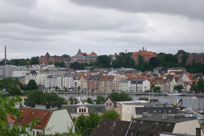 Trübes Flensburg > grummel