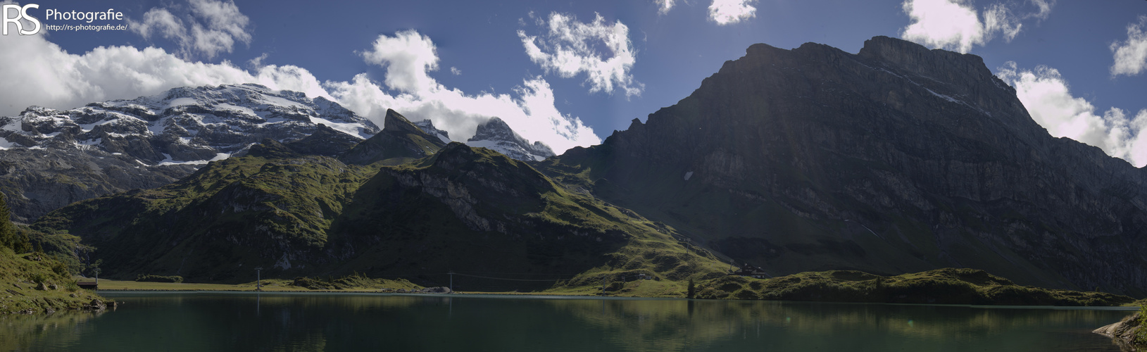 Trübsee - Engelberg - Schweiz