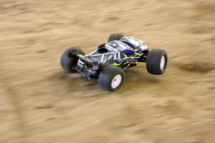 Truggy Action