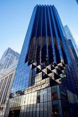 Trump Tower  -  Manhattan -