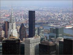 Trump World Tower - hier sind noch Wohnungen frei!