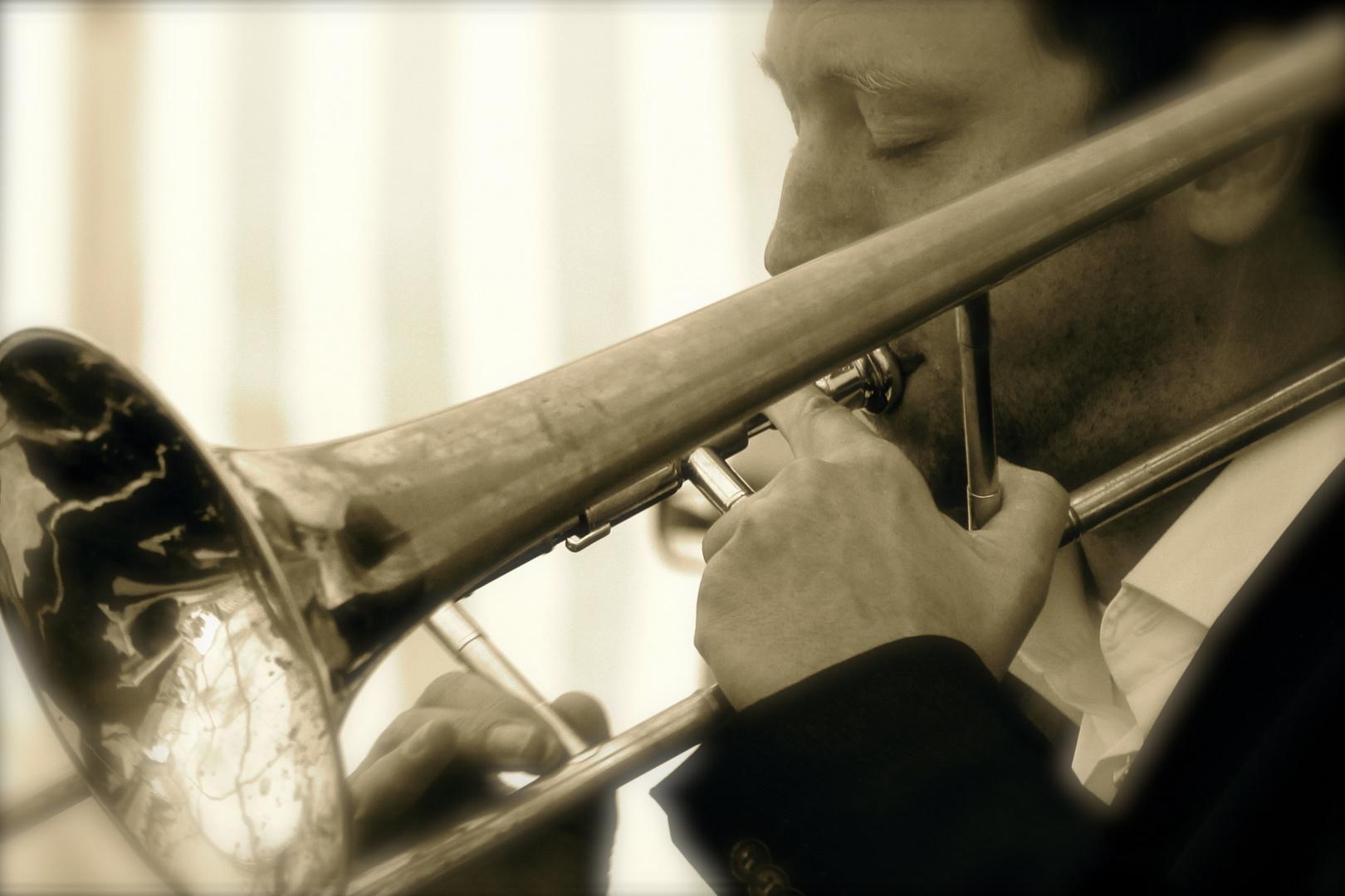 Trumpet-Dream