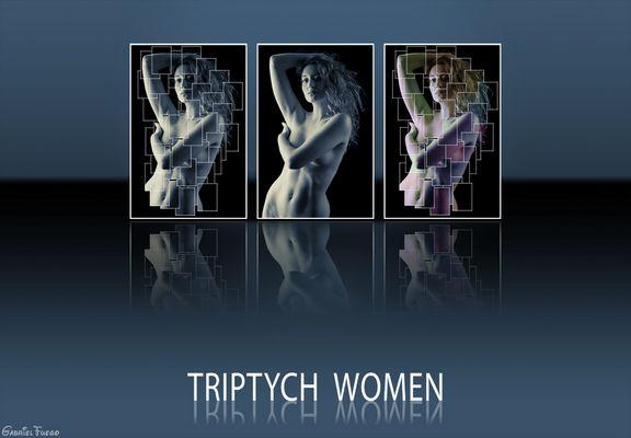 TRYPTIC WOMEN