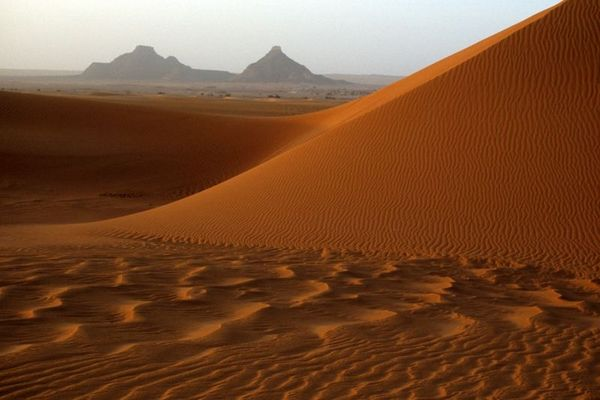 Tschad 1